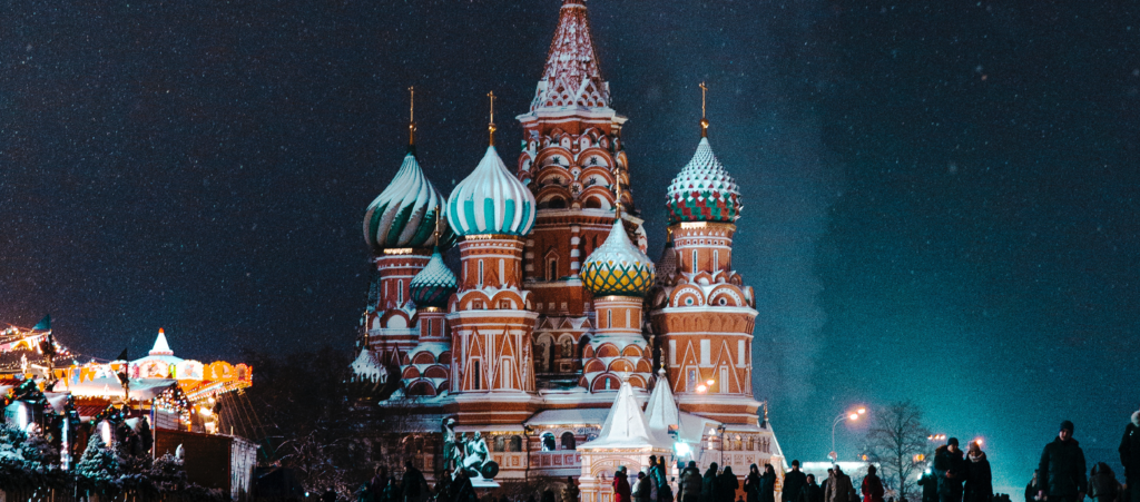 Russia's app market